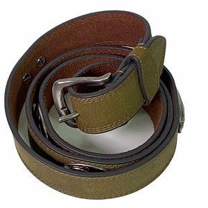 Zep-Pro | Genuine Full Grain Leather Size 42